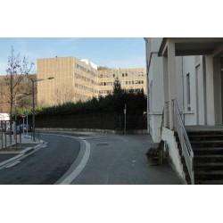 Rue du Four à Chaux