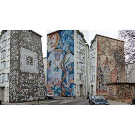 Rue Rochambeau