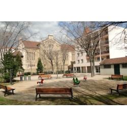 Square du Presbytère