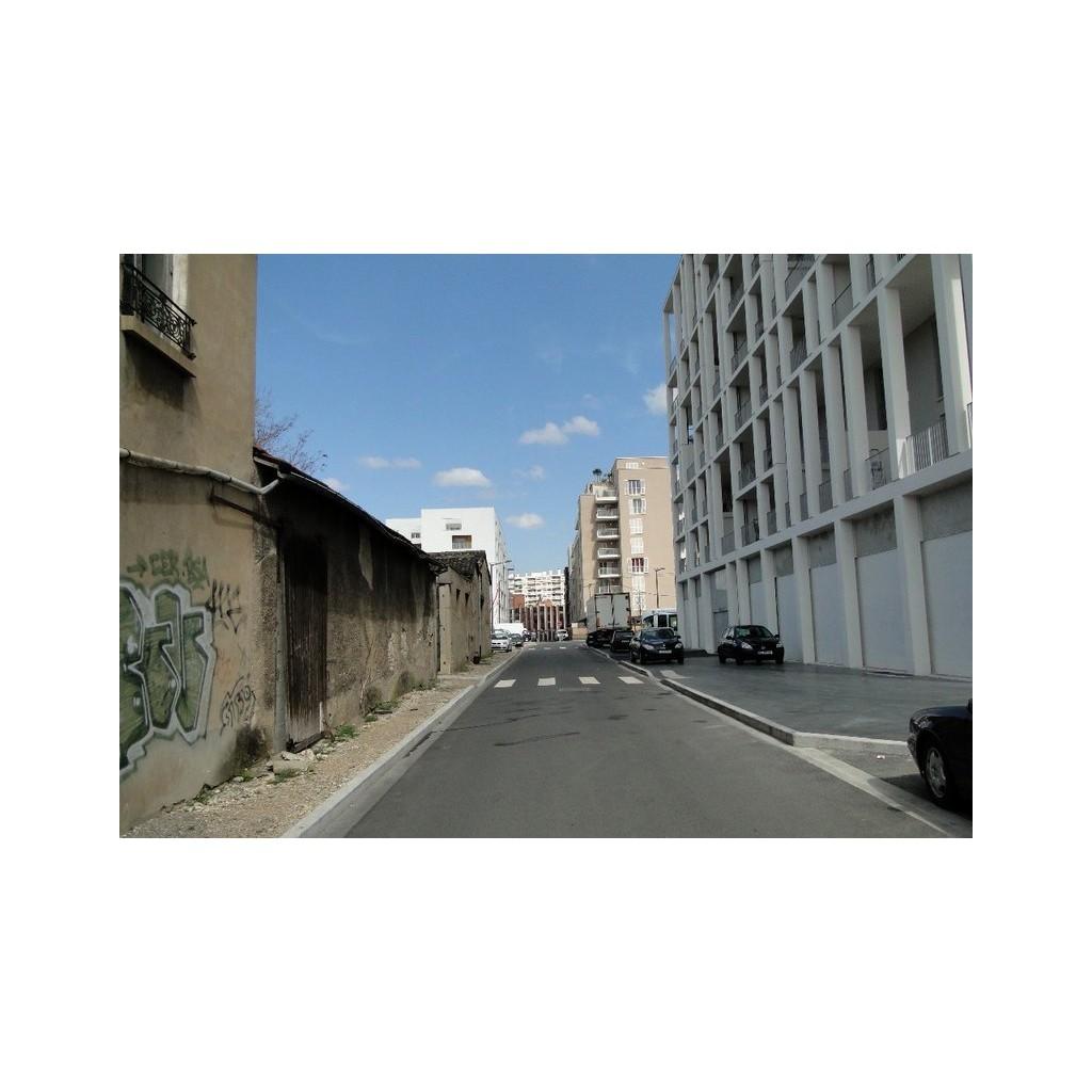 Rue de l 39 eternit les rues de lyon - Symbole de l eternite ...
