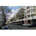 Rue Jacques Monod