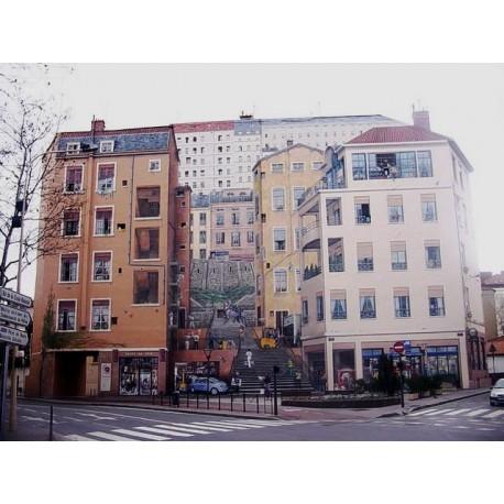 Le quatrième arrondissement