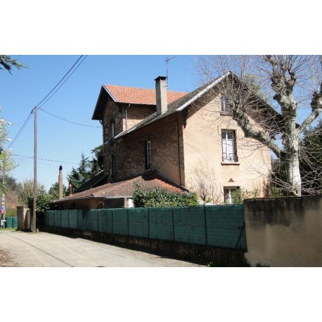 Chemin de Montessuy