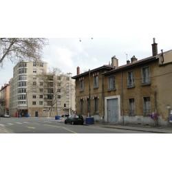 Rue des Girondins