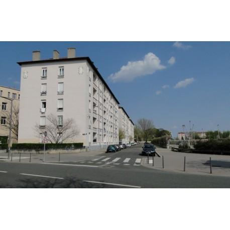 Rue Benjamin Delessert