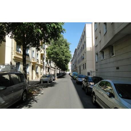 Rue Général Gouraud