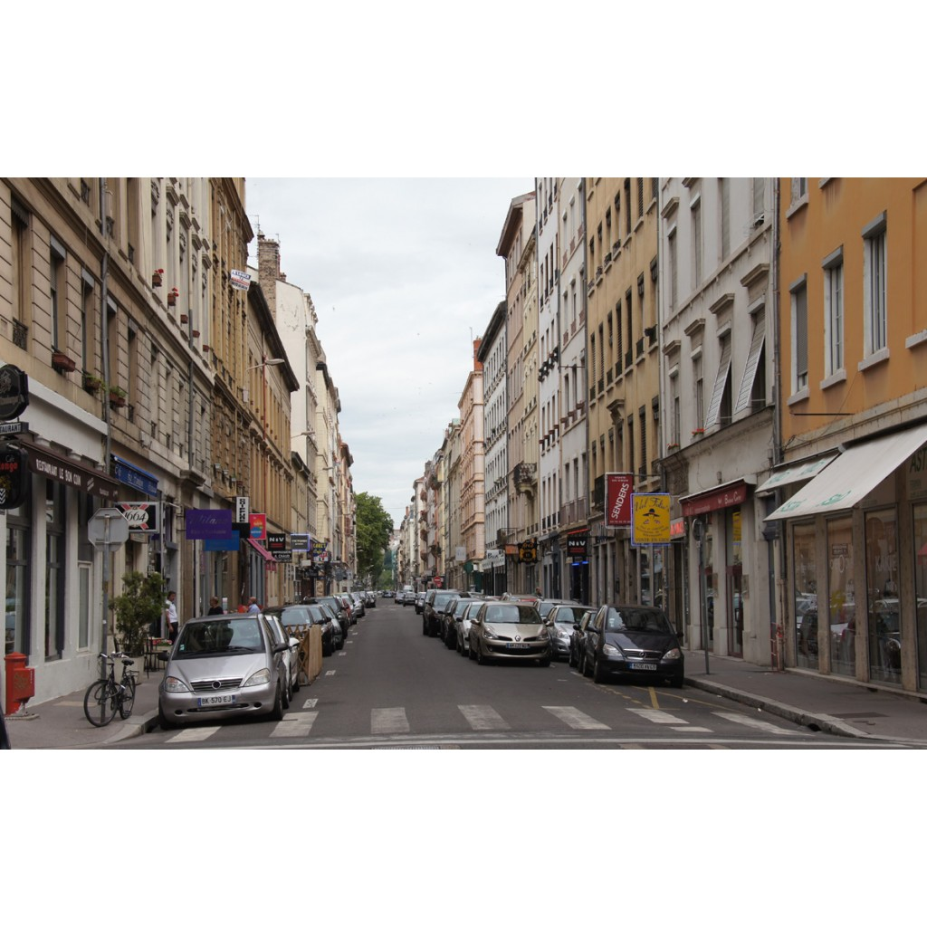 rue pierre corneille les rues de lyon. Black Bedroom Furniture Sets. Home Design Ideas
