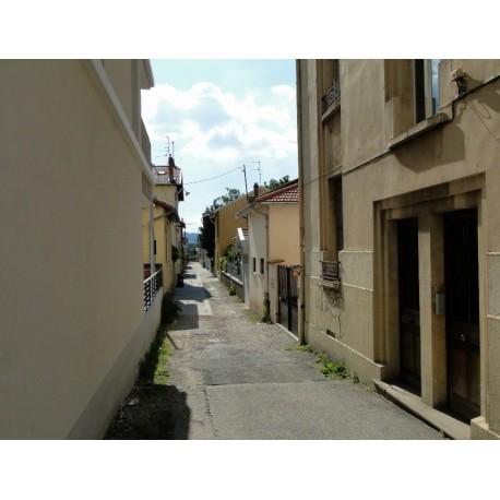 Rue Charpentier