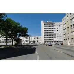 Rue Professeur Leriche