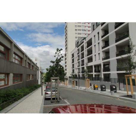 Rue Marcel Cerdan