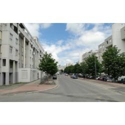 Avenue de la Sauvegarde