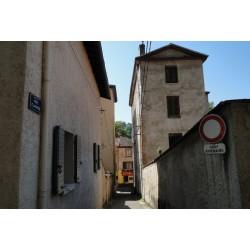 Rue Clavière