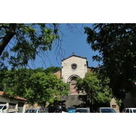 Place de Saint Rambert