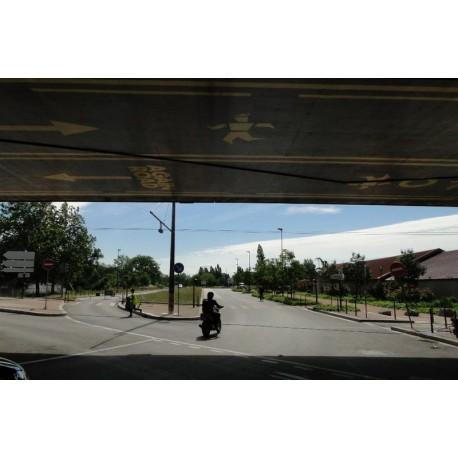 Boulevard Laurent Bonnevay