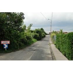 Chemin des Charbottes