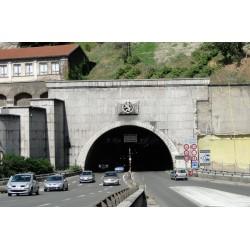 Tunnel de la Croix Rousse