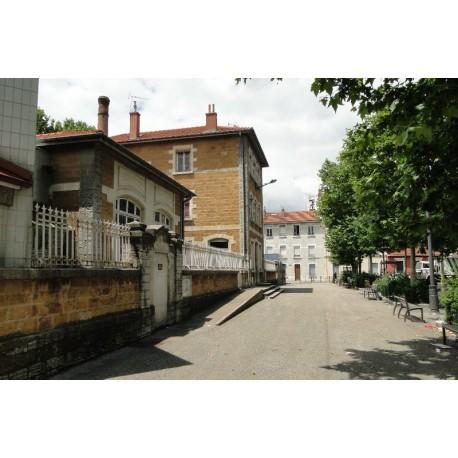 Place du Général André
