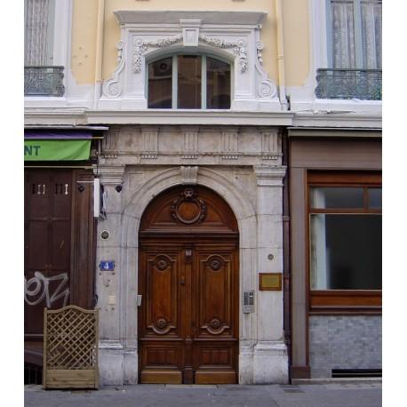 Rue du Jardin des Plantes