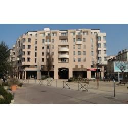 Place Marc Aron