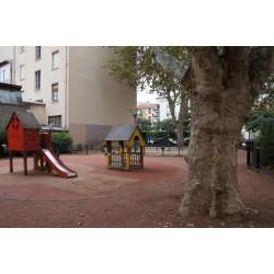 Square des Charmettes