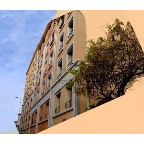 Rue Philippe Gonnard