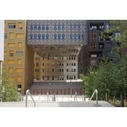 Jardin de Erevan