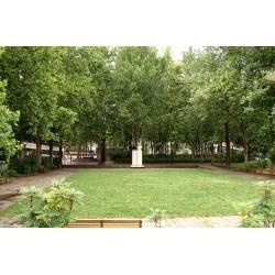 Jardin du Commandant Aubertin