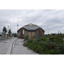 Place des frères Voisin