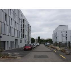 Rue Commandant Caroline Aigle