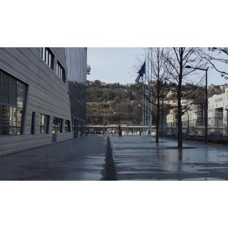 Esplanade François Mitterrand