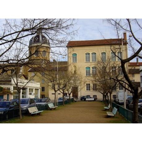 Place des Chartreux