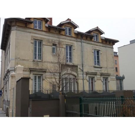 Rue Pauline Kergomard