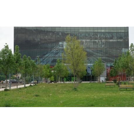 Jardin Gabriel Rosset