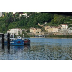 Rives de Saône quai Rambaud