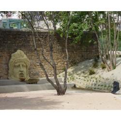 Jardin André Malraux