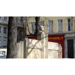 Place Chardonnet