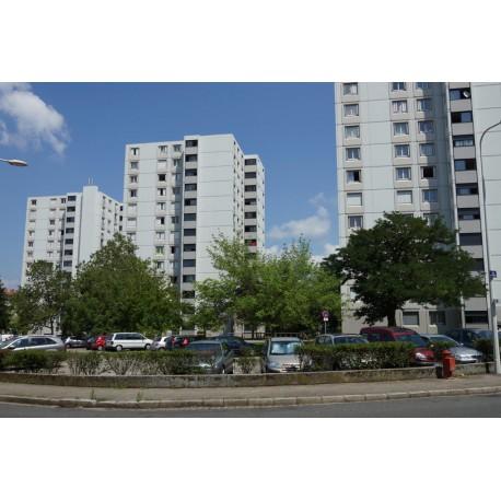 Rue Bouchon
