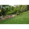 Les parcs et jardins de Lyon