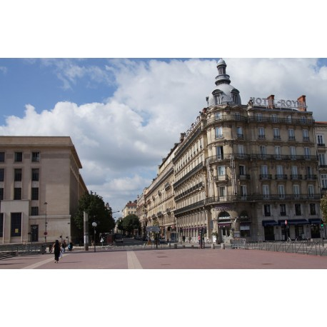 Rue de la Charité
