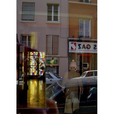 Rue Philibert Roussy