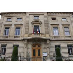 Mairie du Deuxième