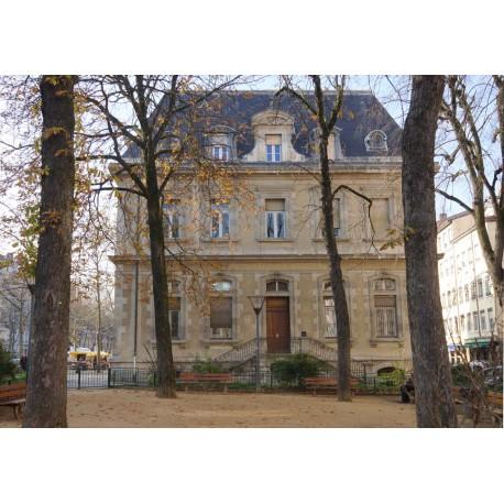 Mairie du Quatrième