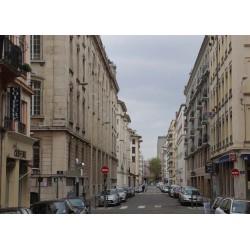 Mairie du Sixième