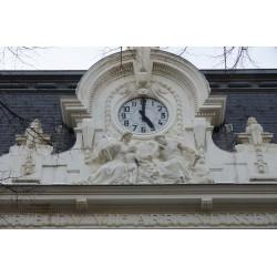 Mairie du Septième