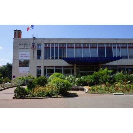 Mairie du Huitième