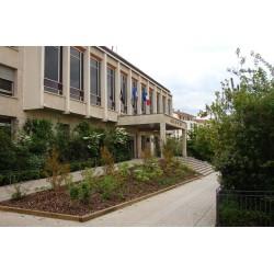 Mairie du Neuvième