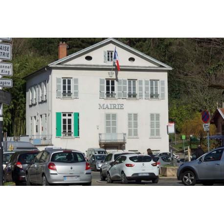 Mairie de Saint Rambert