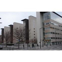 Nouveau Palais de Justice