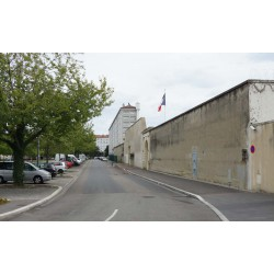 Prison Montluc