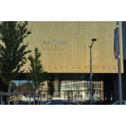 Archives Départementales du Rhône